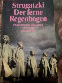 Der ferne Regenbogen Book Cover